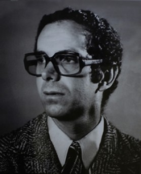 Prof. Geraldo Maissiat (1963-1968)